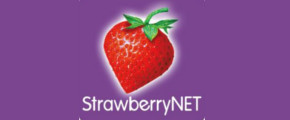 Strawberry Cosmetics